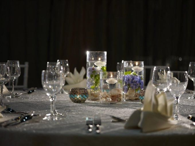 Unique table settings by Sing See Soon - 005