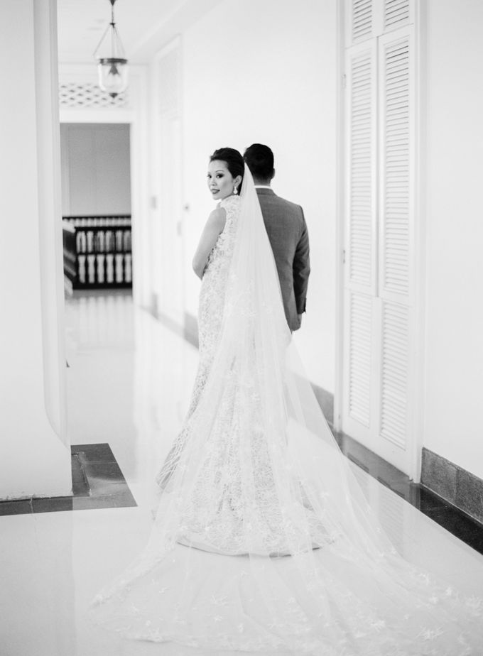 Timothy & Florence Wedding by Hilda by Bridestory - 026