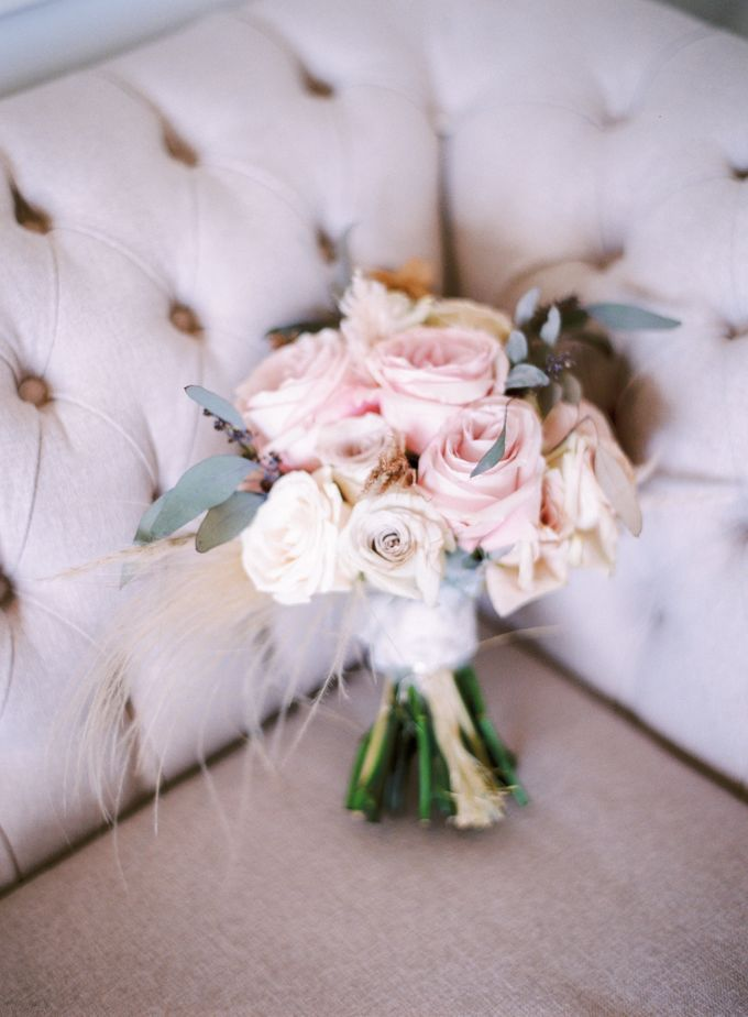 Timothy & Florence Wedding by Hilda by Bridestory - 003