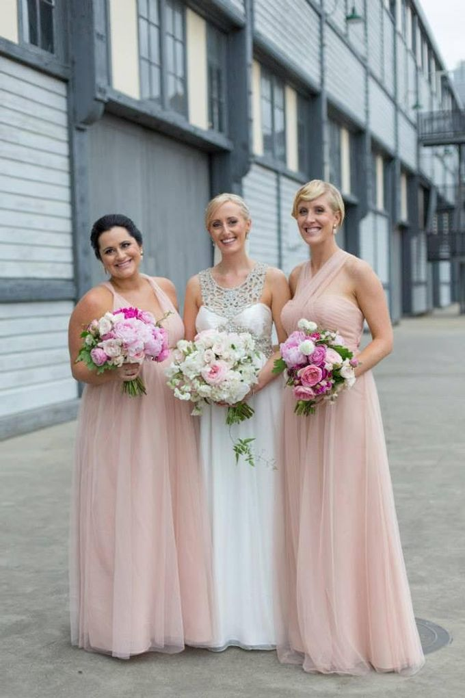 Real Weddings from Bridesmaids Only by Bridesmaids Only - 014