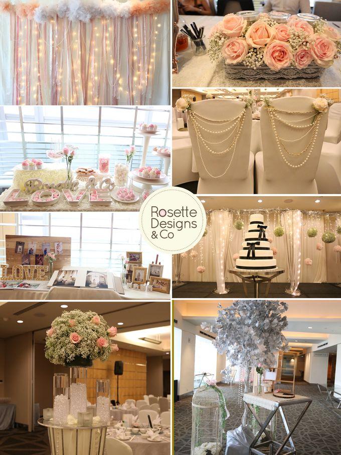Making Dreams Come True by Rosette Designs & Co - 016