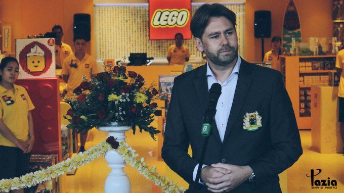 Launching LEGO House by Pazia Bar & Resto - 010