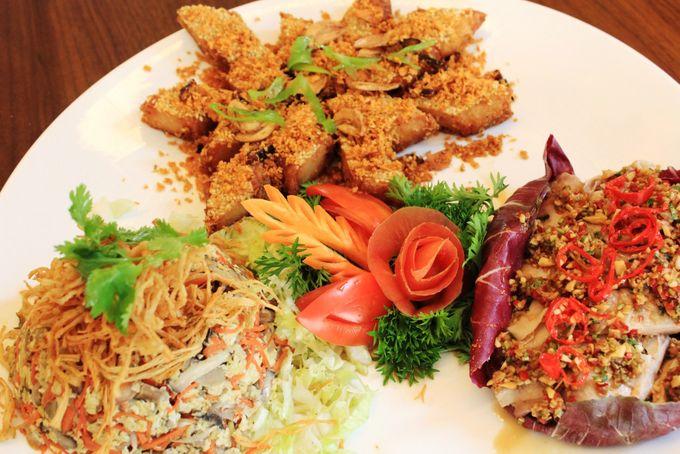Catering by Holiday Inn Jakarta Kemayoran - 012