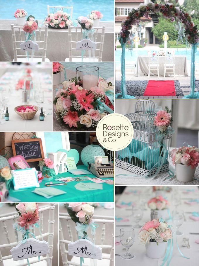 Making Dreams Come True by Rosette Designs & Co - 017