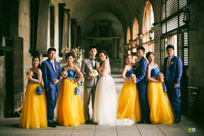 Weddings by The 12Masters Photography - 021