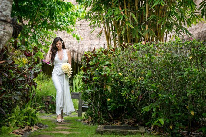 Leyla & Antonio by Fivelements Bali Retreat - 002
