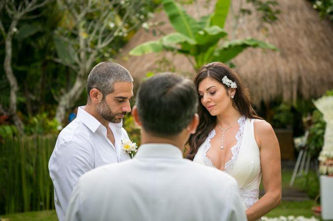 Leyla & Antonio by Fivelements Bali Retreat - 005