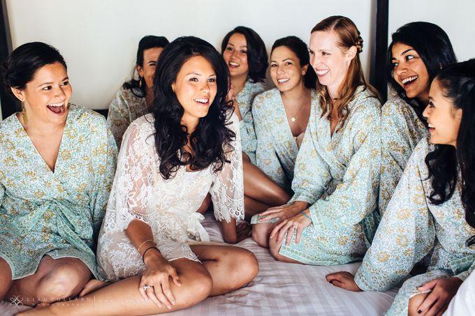 Shanti Villa Wedding by Luxury Events Phuket - 009