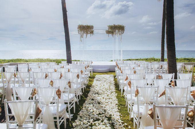 Shanti Villa Wedding by Luxury Events Phuket - 010