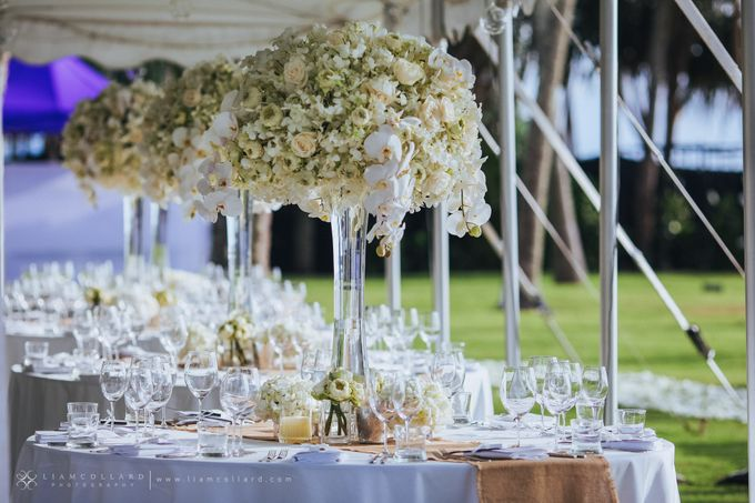 Shanti Villa Wedding by Luxury Events Phuket - 012