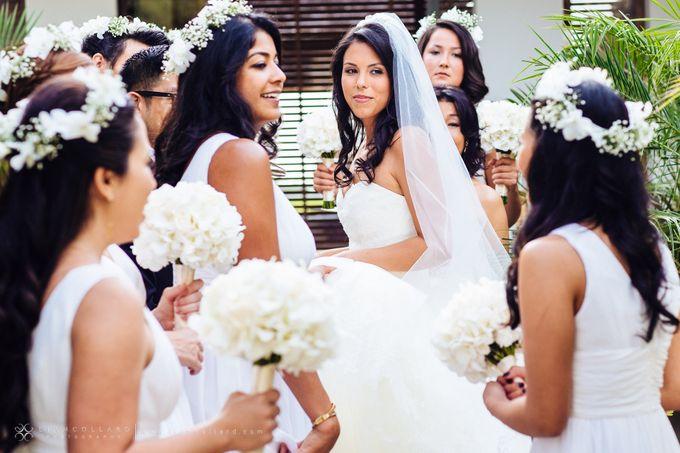 Shanti Villa Wedding by Luxury Events Phuket - 014