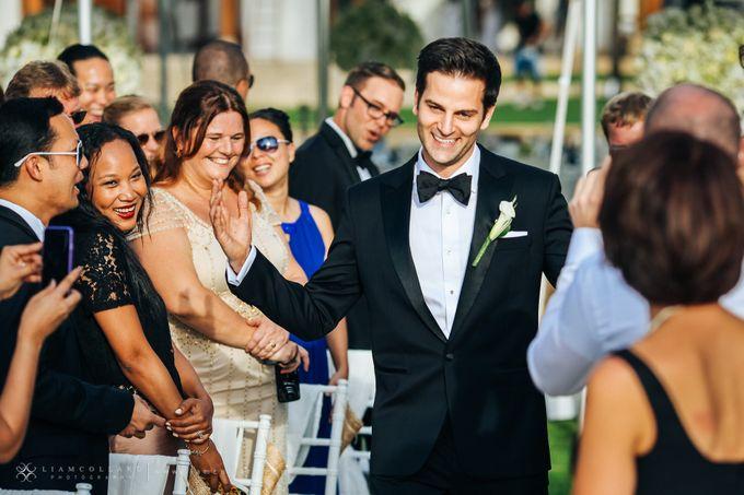 Shanti Villa Wedding by Luxury Events Phuket - 015