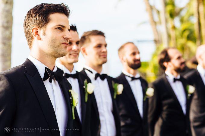 Shanti Villa Wedding by Luxury Events Phuket - 018