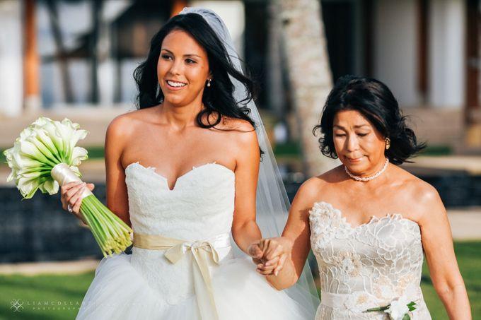 Shanti Villa Wedding by Luxury Events Phuket - 019