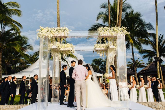 Shanti Villa Wedding by Luxury Events Phuket - 022