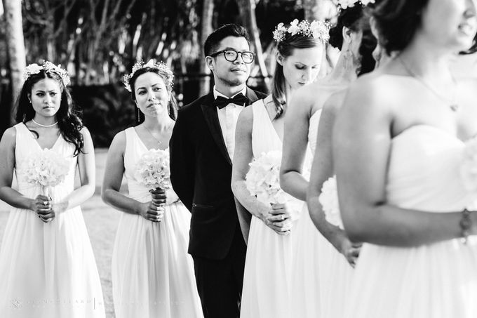 Shanti Villa Wedding by Luxury Events Phuket - 023
