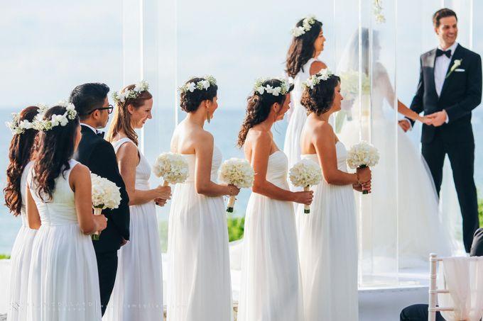 Shanti Villa Wedding by Luxury Events Phuket - 024