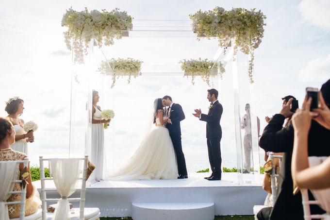 Shanti Villa Wedding by Luxury Events Phuket - 026