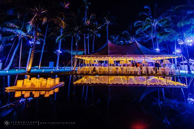 Shanti Villa Wedding by Luxury Events Phuket - 030