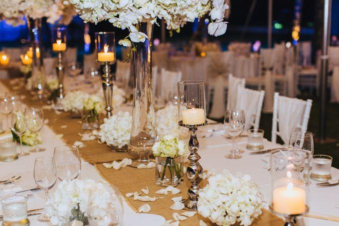 Shanti Villa Wedding by Luxury Events Phuket - 031