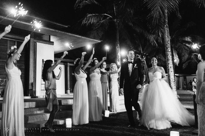 Shanti Villa Wedding by Luxury Events Phuket - 032