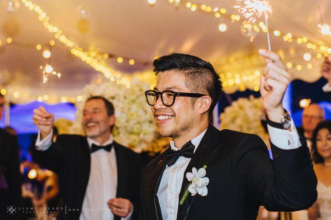 Shanti Villa Wedding by Luxury Events Phuket - 033
