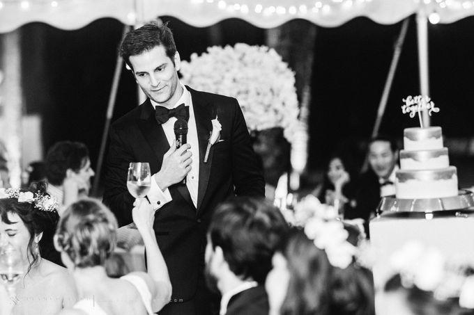 Shanti Villa Wedding by Luxury Events Phuket - 037