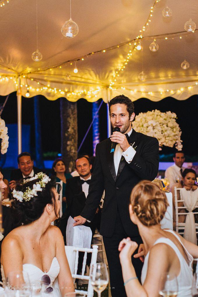 Shanti Villa Wedding by Luxury Events Phuket - 038