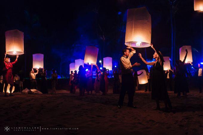Shanti Villa Wedding by Luxury Events Phuket - 040