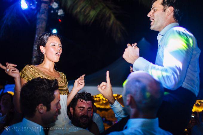 Shanti Villa Wedding by Luxury Events Phuket - 042