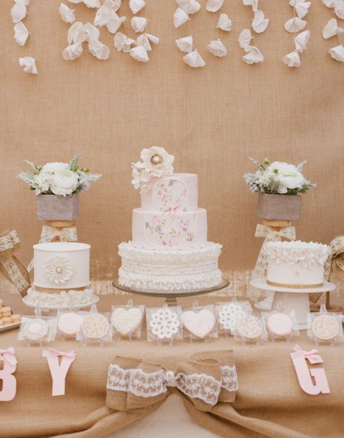 La Cupella Cake Boutique by La Cupella Cake Boutique - 005
