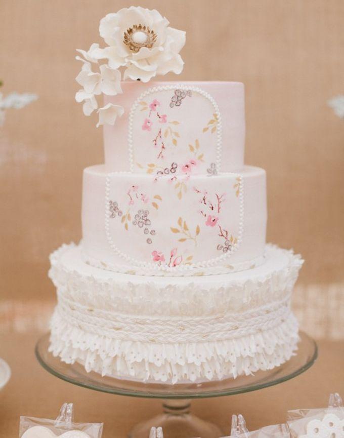 La Cupella Cake Boutique by La Cupella Cake Boutique - 006