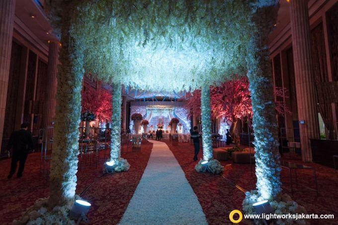 Wedding at Bali Room - Hotel Indonesia Kempinski Jakarta by Hotel Indonesia Kempinski Jakarta - 021