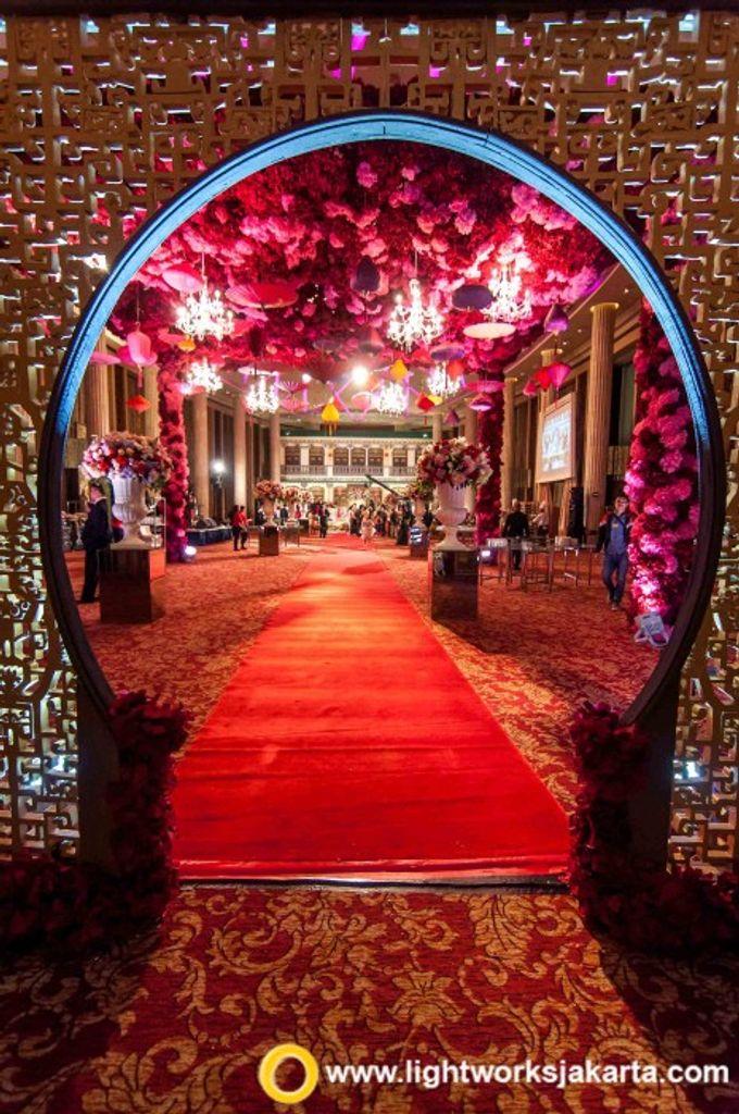 Wedding at Bali Room - Hotel Indonesia Kempinski Jakarta by Hotel Indonesia Kempinski Jakarta - 023