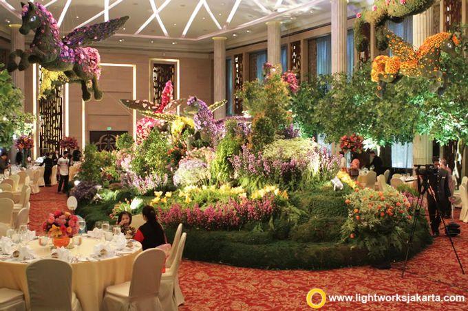 Wedding at Bali Room - Hotel Indonesia Kempinski Jakarta by Hotel Indonesia Kempinski Jakarta - 026