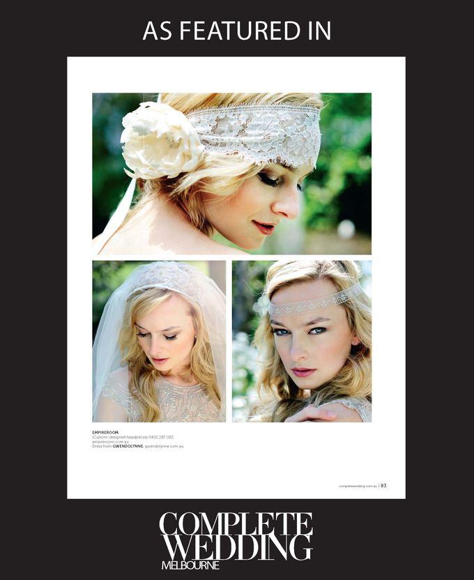 Complete Bride Fashion Shoot by Empireroom - 003
