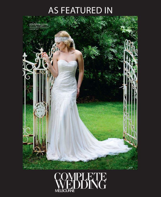 Complete Bride Fashion Shoot by Empireroom - 004