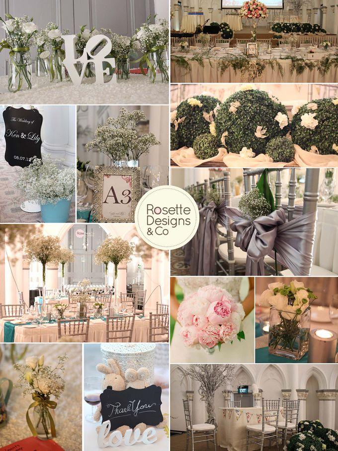 Making Dreams Come True by Rosette Designs & Co - 018