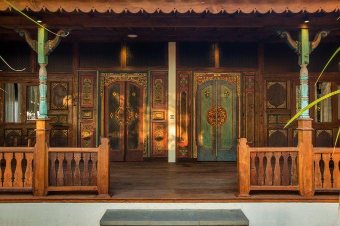 Plataran Komodo Resort and Spa by Plataran Indonesia - 036