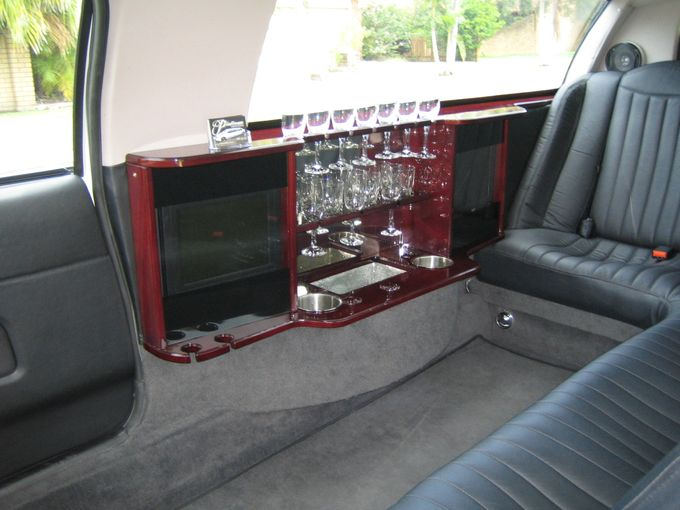 Stretch Limousines by Tic Tac Tours & Premier Limousines - 006