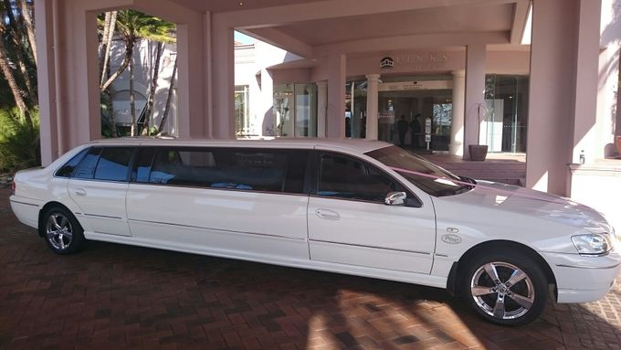 Stretch Limousines by Tic Tac Tours & Premier Limousines - 014