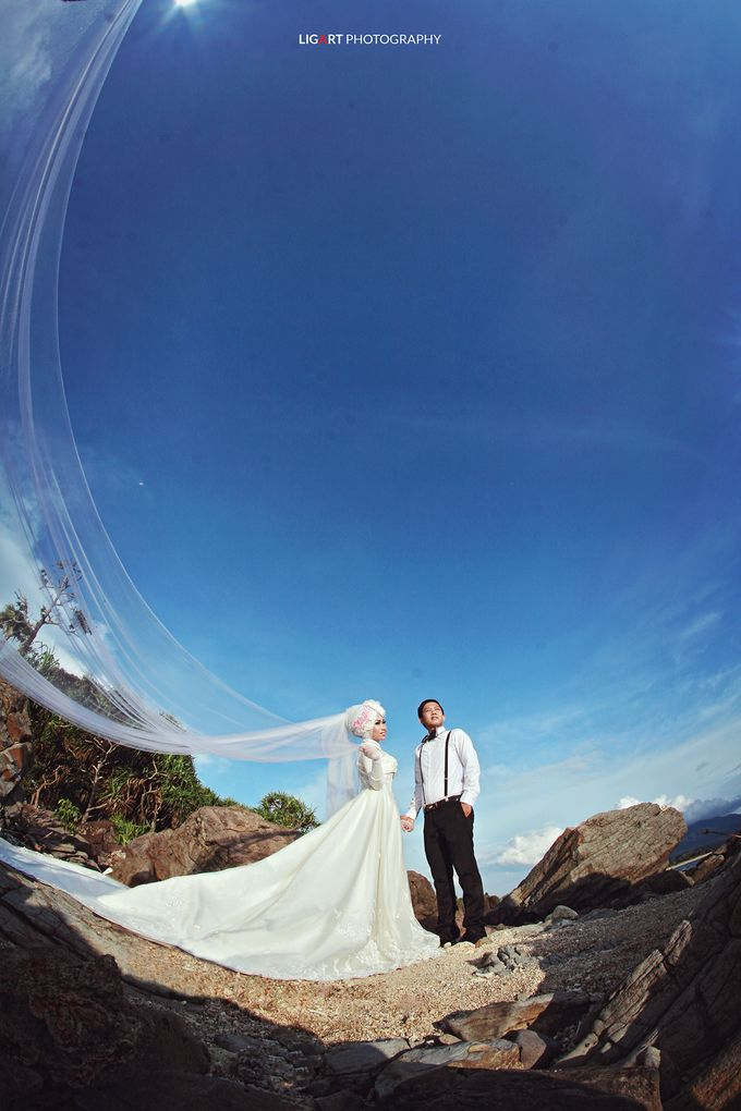 prewedding by LigArt Photography - 015