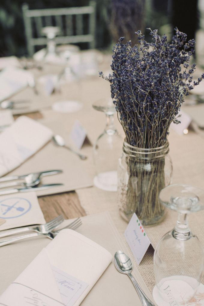 Lavender Love for Yong Xi and Linh by MerryLove Weddings - 003