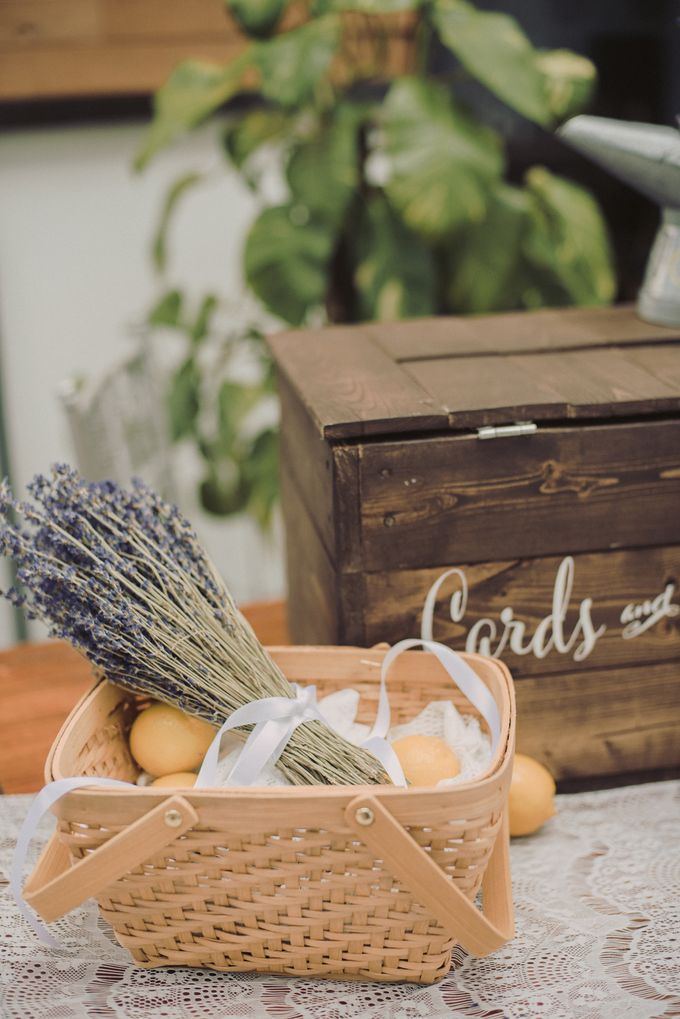 Lavender Love for Yong Xi and Linh by MerryLove Weddings - 014