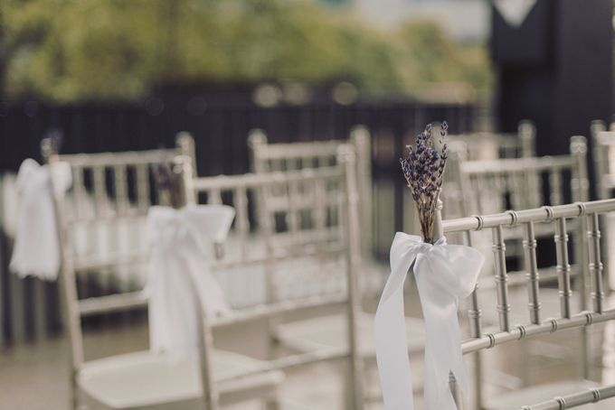 Lavender Love for Yong Xi and Linh by MerryLove Weddings - 018