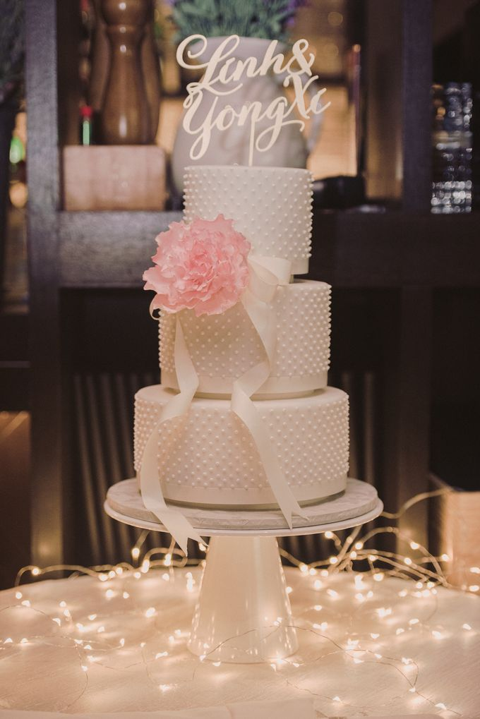 Lavender Love for Yong Xi and Linh by MerryLove Weddings - 010