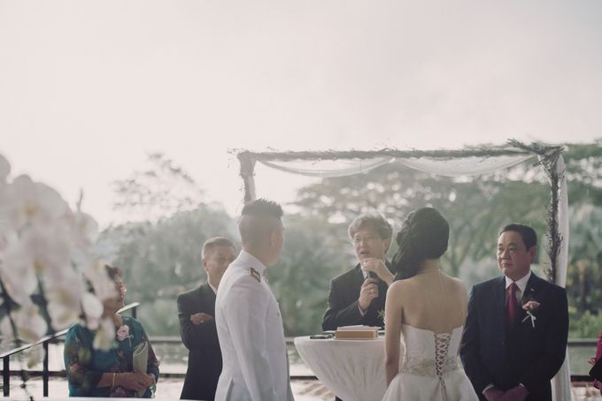 Lavender Love for Yong Xi and Linh by MerryLove Weddings - 020