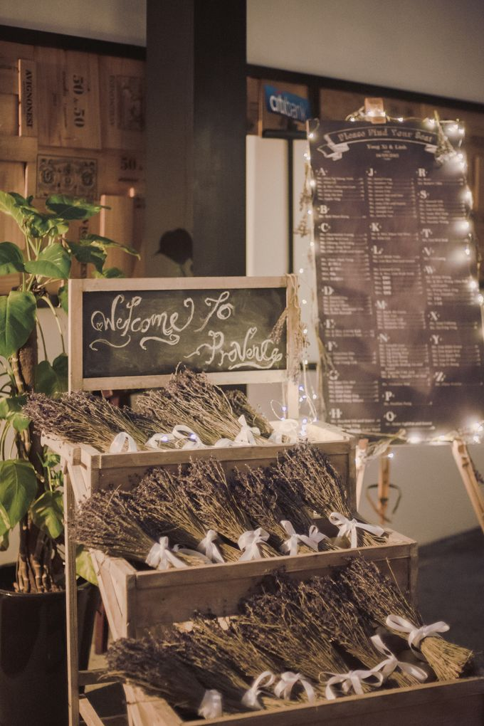 Lavender Love for Yong Xi and Linh by MerryLove Weddings - 026