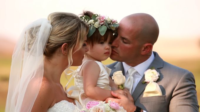 Wedding Videographer by Filmman Video - 007