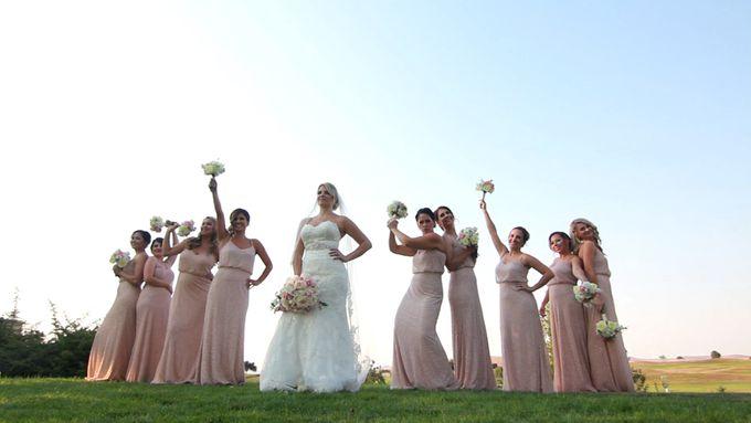 wedding by Filmman Video - 005
